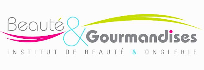 Institut de beauté Cognac - Beauté & Gourmandises Logo